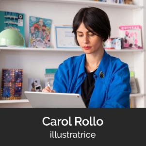 Carol Rollo