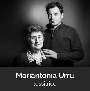 Mariantonia Urru