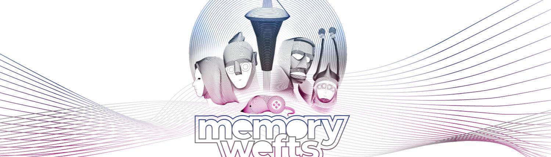 Slide Memory Wefts Videogioco