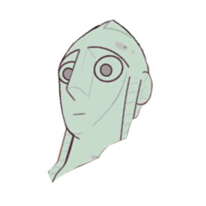 Gigante di Mont'è Prama - Scultura nuragica - dettaglio