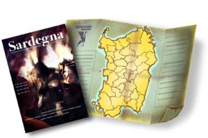 Sardegna Wanderlust - Magazine
