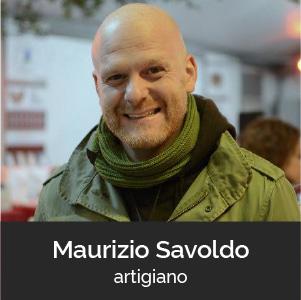Maurizio Savoldo
